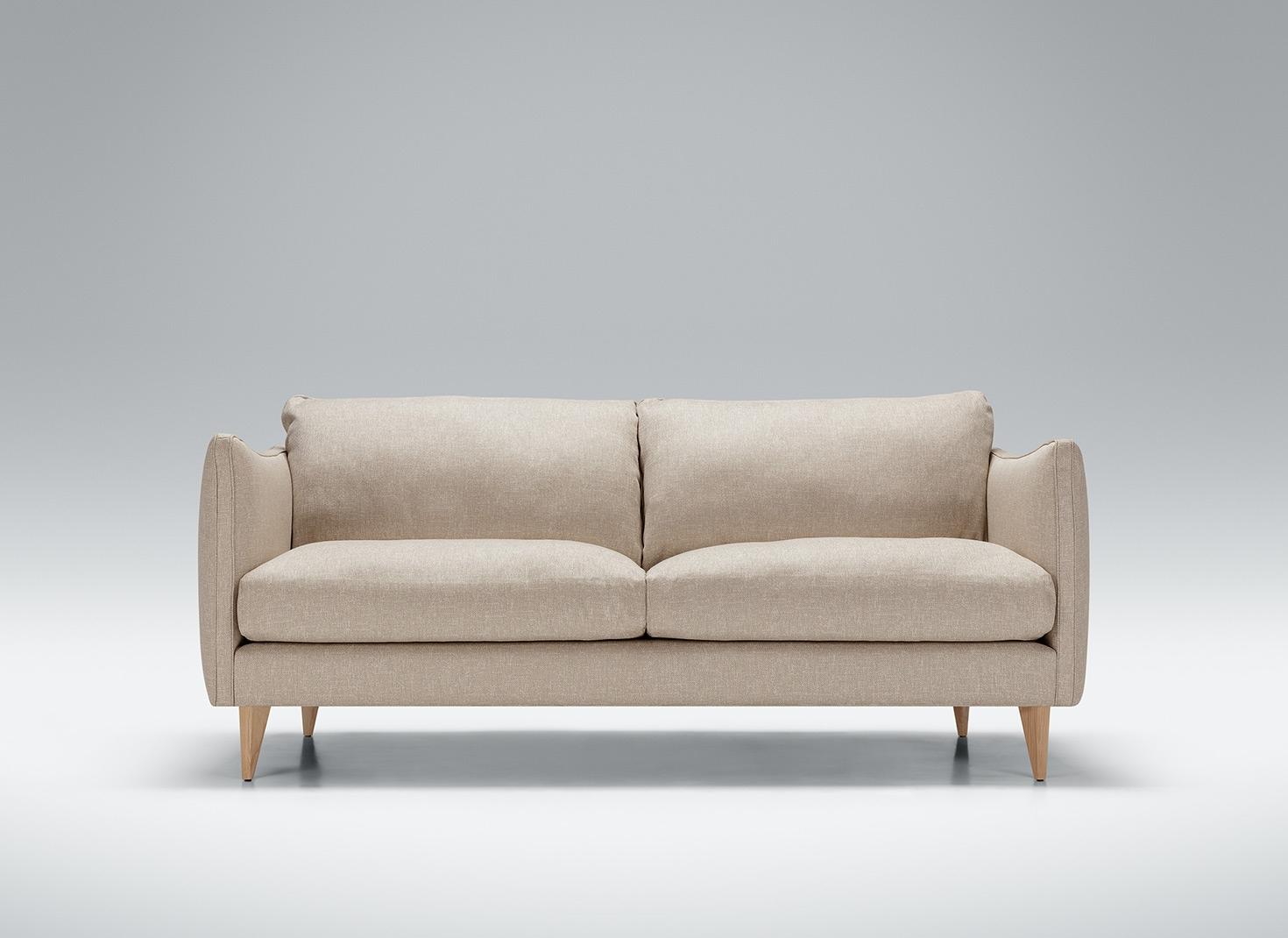 Wave 2 seater sofa