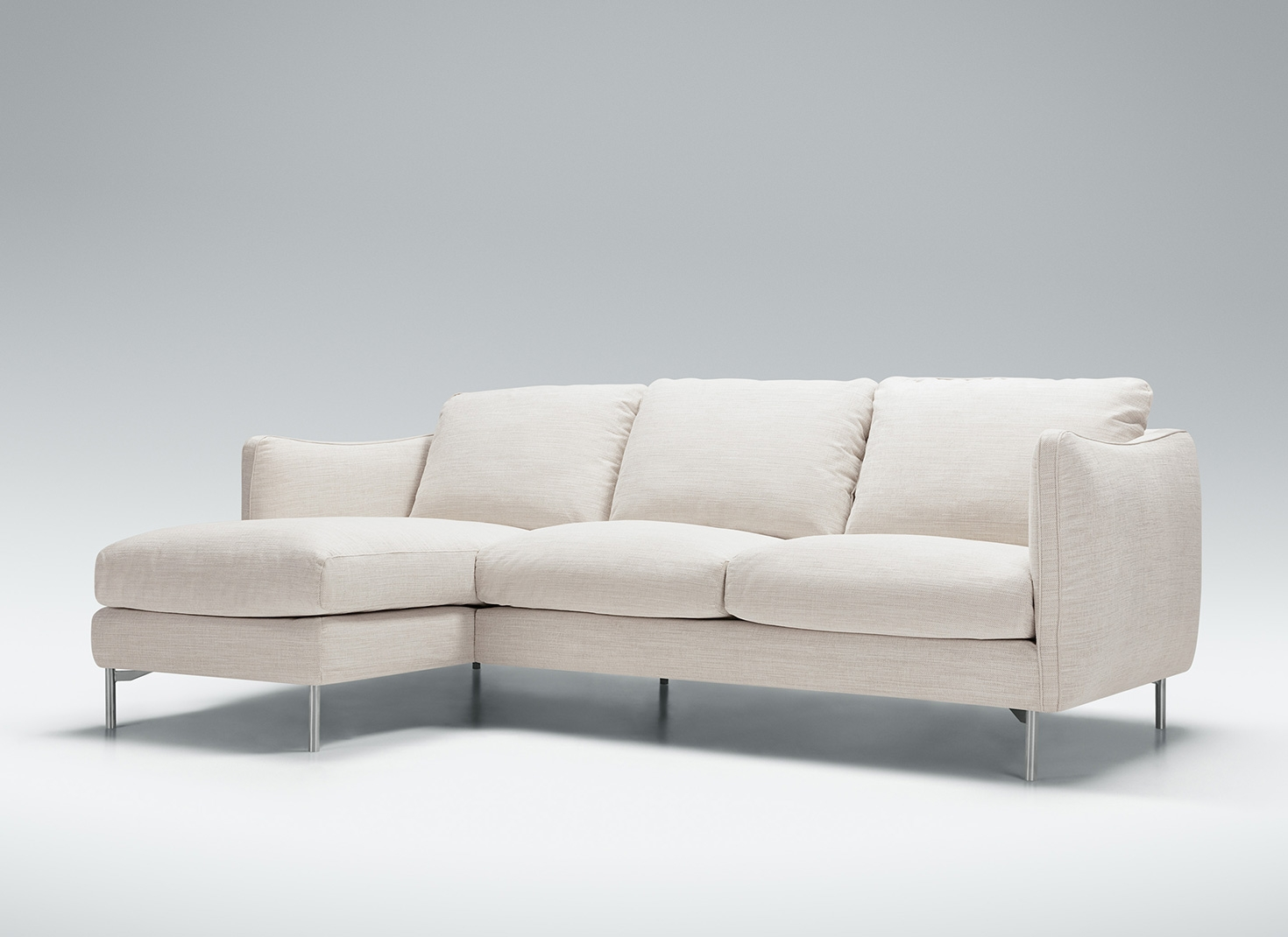 Wave corner sofa - set 1