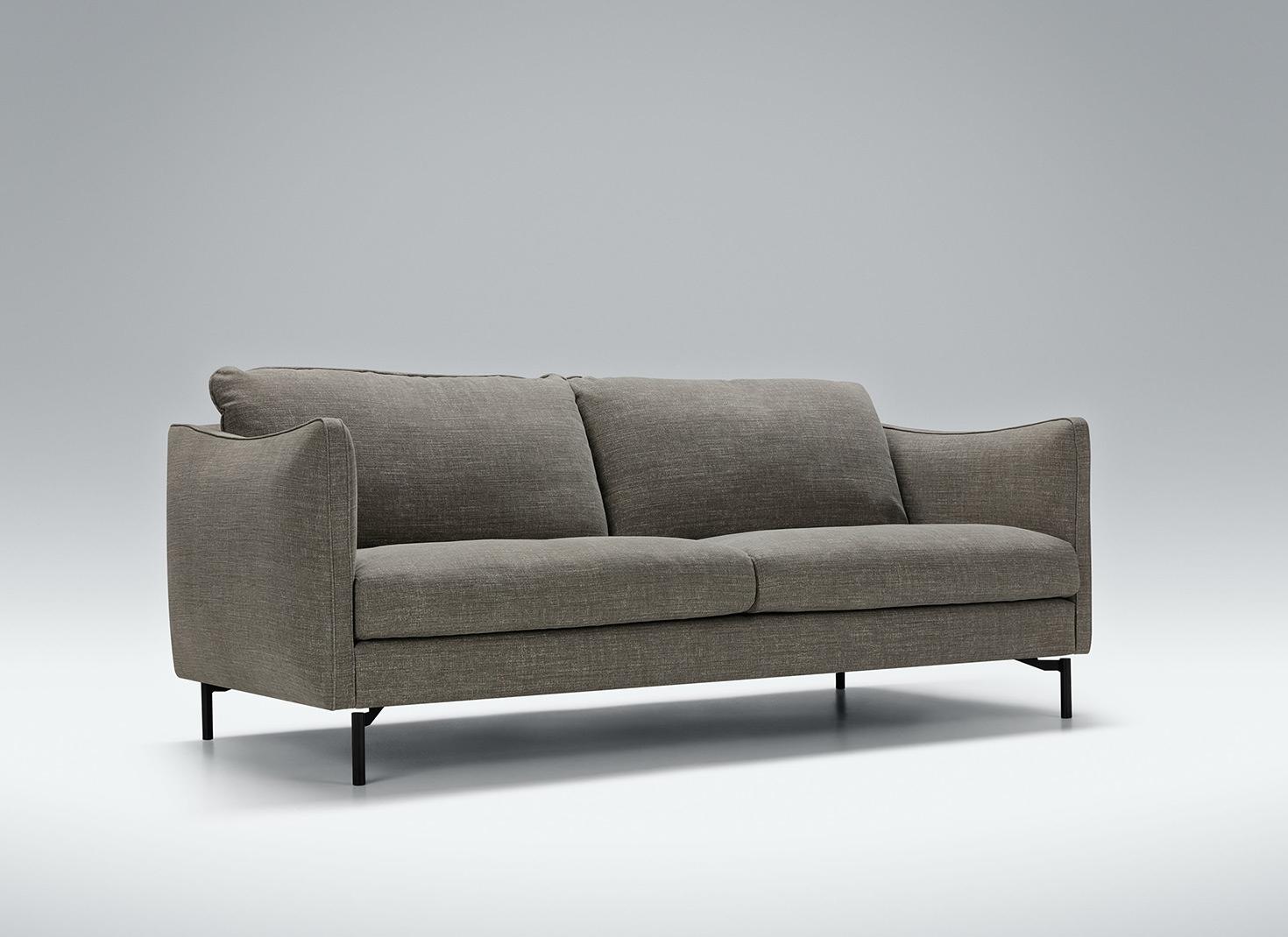 Wave 3 seater sofa