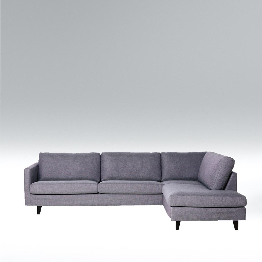 Blade corner sofa - set 5