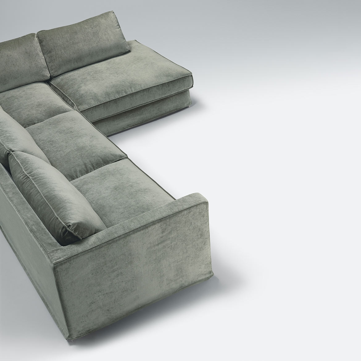 Salci corner sofa - set 4
