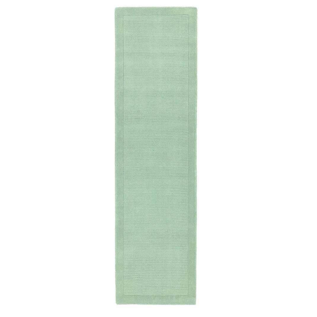 Shire runner rug - Mint