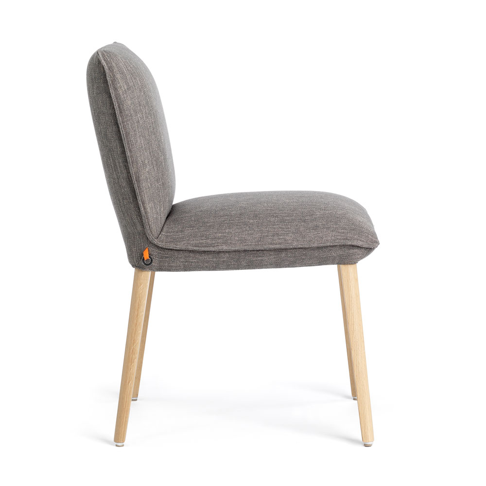 Soft chair H47