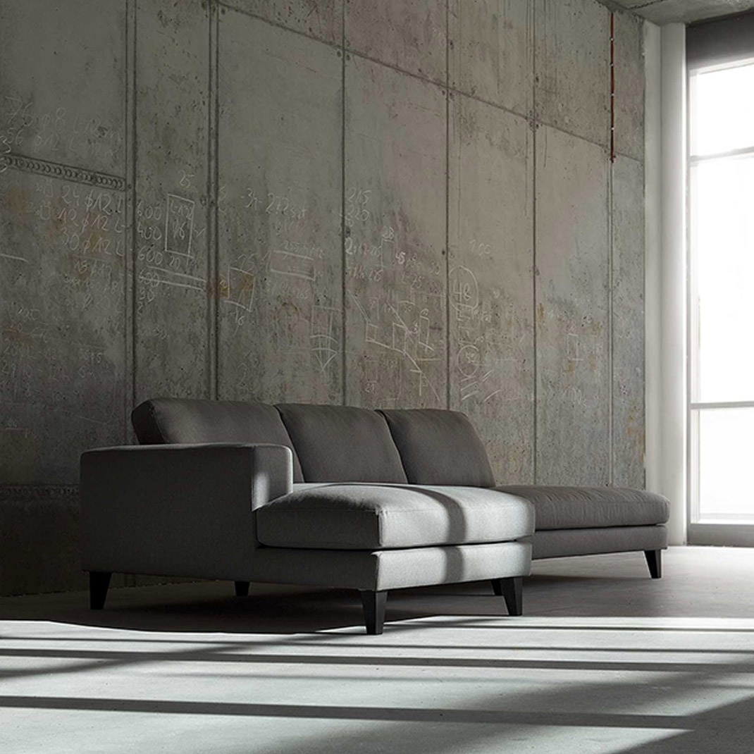 Sunday corner sofa - set 1