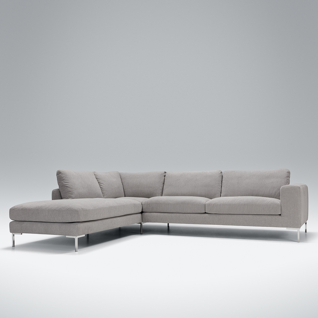 Sunday corner sofa - set 6