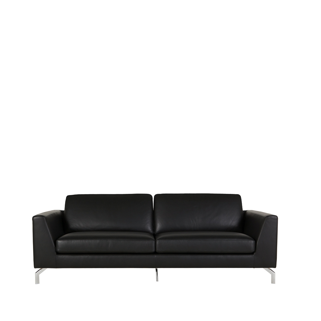 Tahoe 3XL seater leather sofa