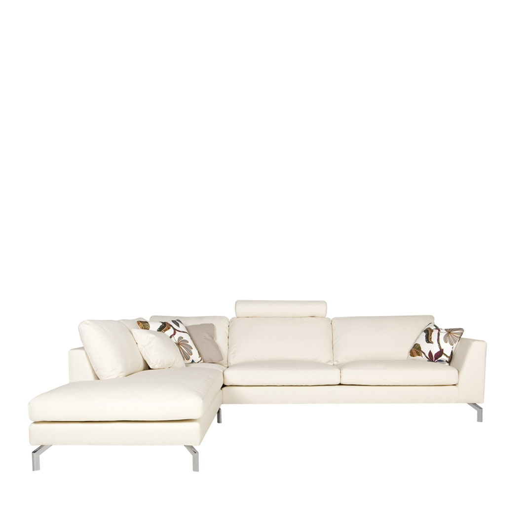 Tahoe corner sofa - set 10