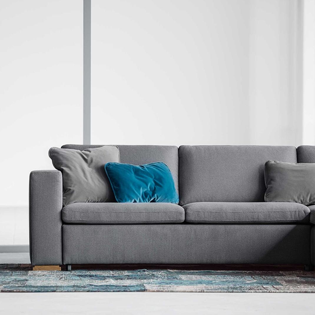 Vega corner sofabed - set 9