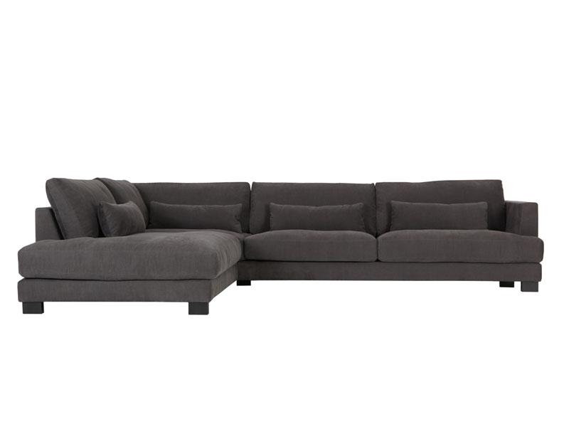 Hammett corner sofas