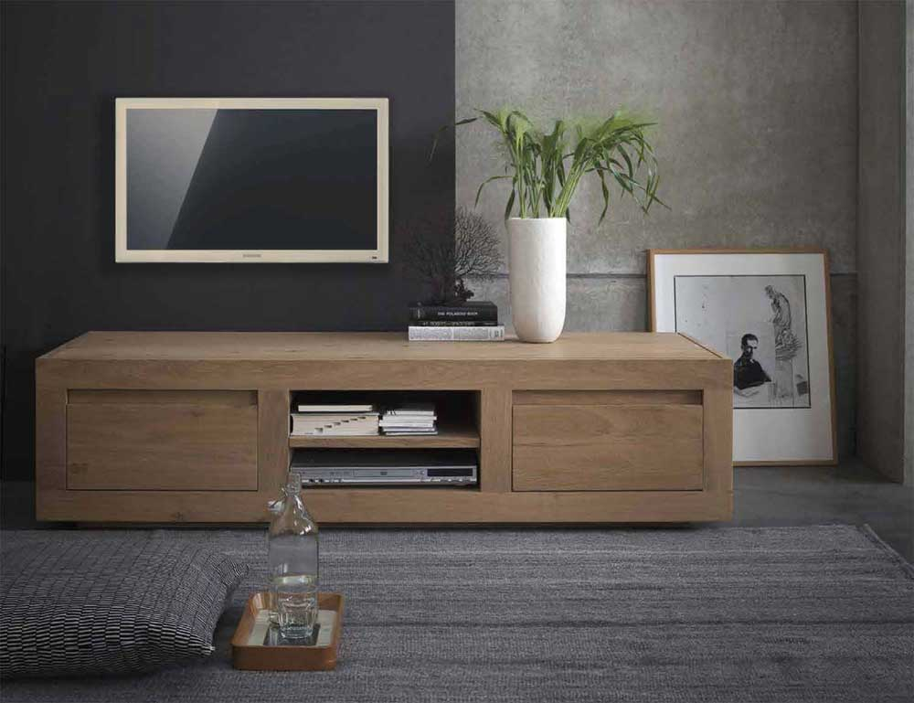 Living room furniture solid wood furniture tv units for Wood living room furniture