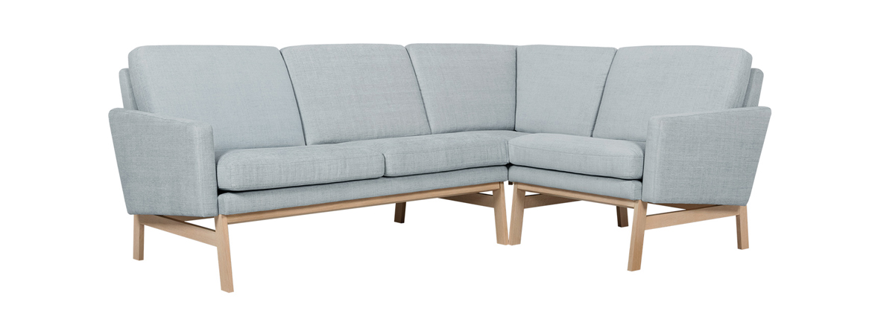 Fino corner sofas