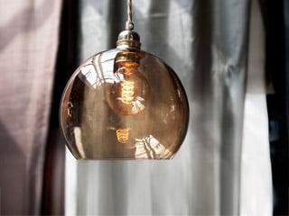 Designer lighting original btc pendant lights btc lamps uk glass pendant lighting aloadofball Images