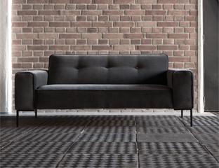 Hudson corner sofas