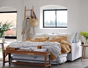 Luk sofa beds
