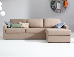 Luk sofa beds