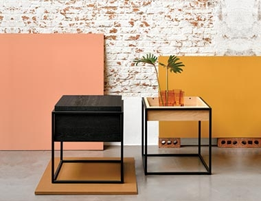 Occasional & Side Tables