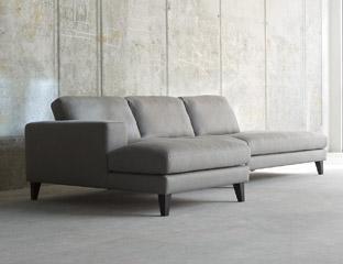 Sunday corner sofas