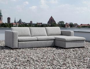 Vega corner sofabeds