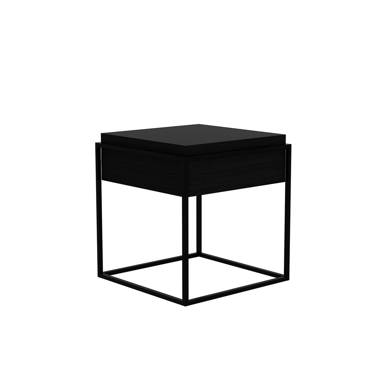 Ethnicraft Monolit Side Tables M