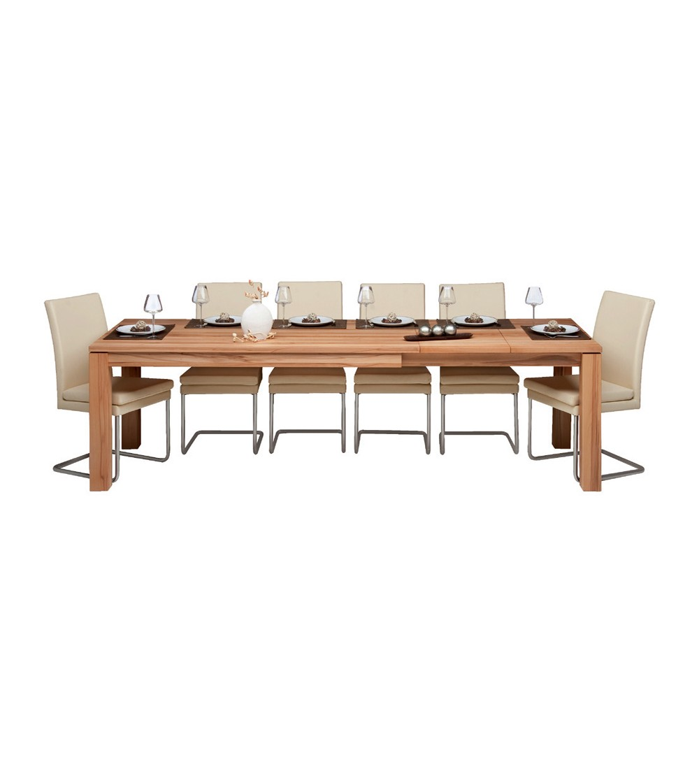 Brooklyn Extending Dining Tables