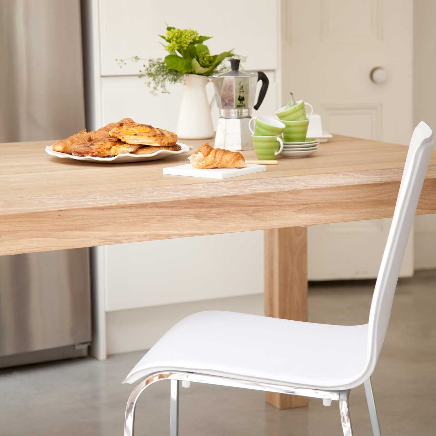 Product Price Availability Quantity Brooklyn Oak Dining Table