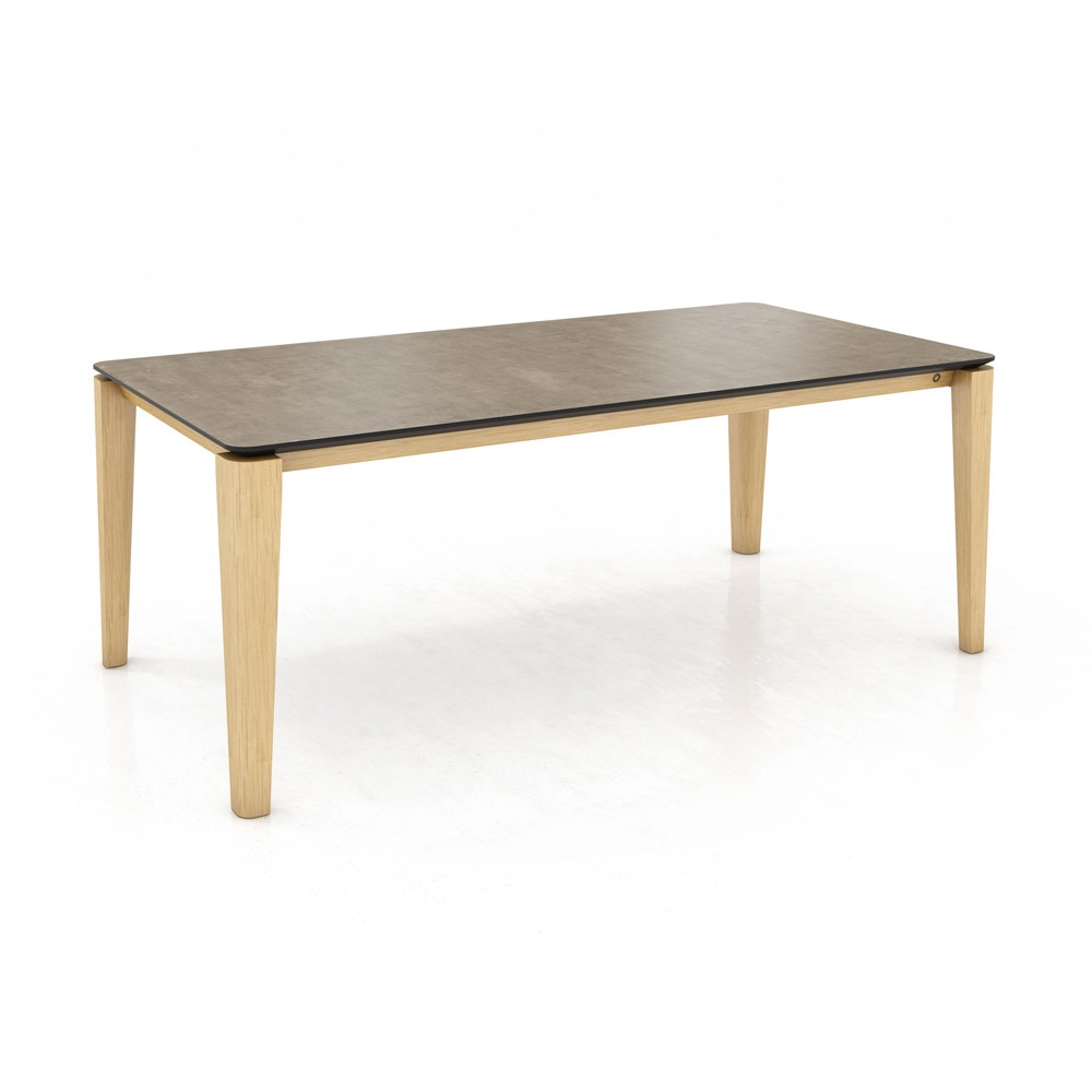 Mason Pb2 Ceramic Extending Table By Aif