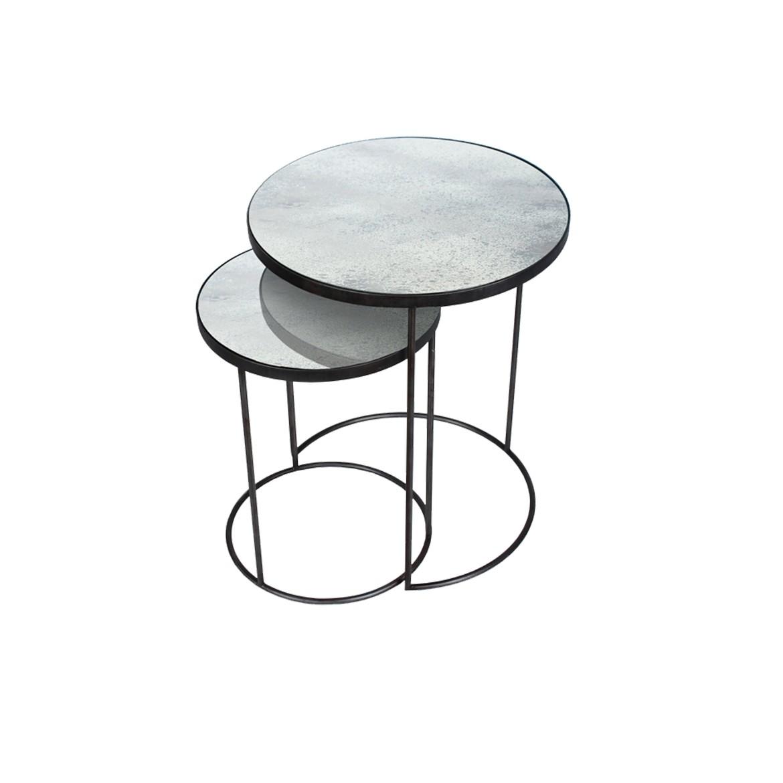 Notre Monde Nesting Side Tables Set