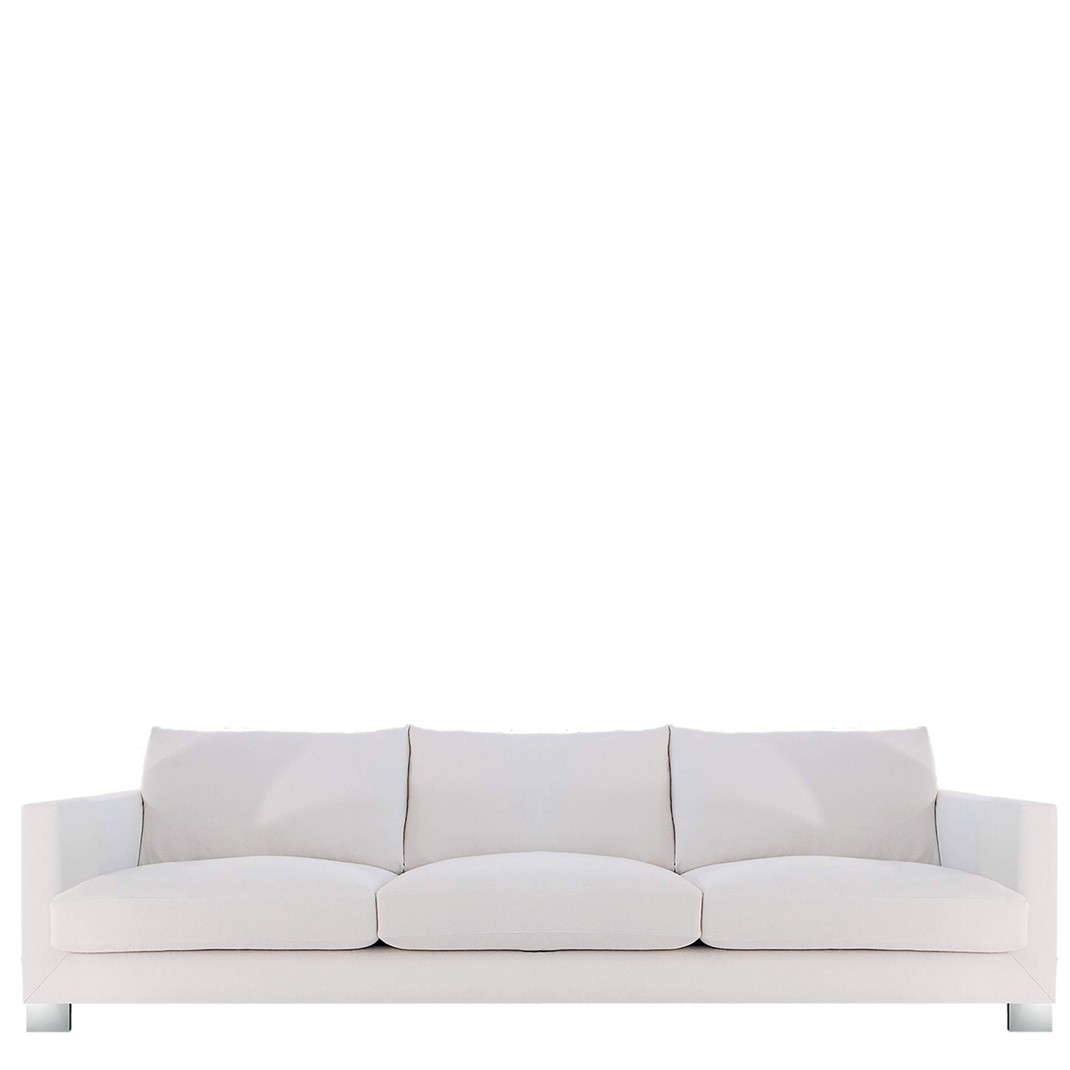 Siesta 5 seat deep sofa
