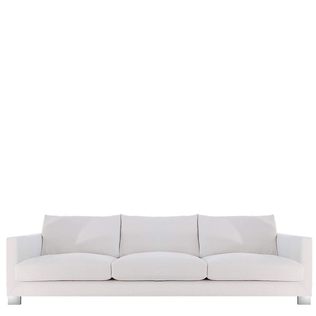 Siesta 5 seat extra deep sofa