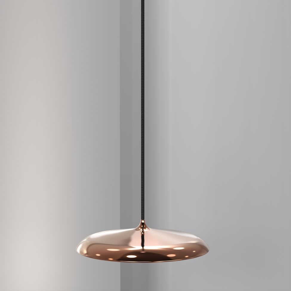 Art Lights | Copper