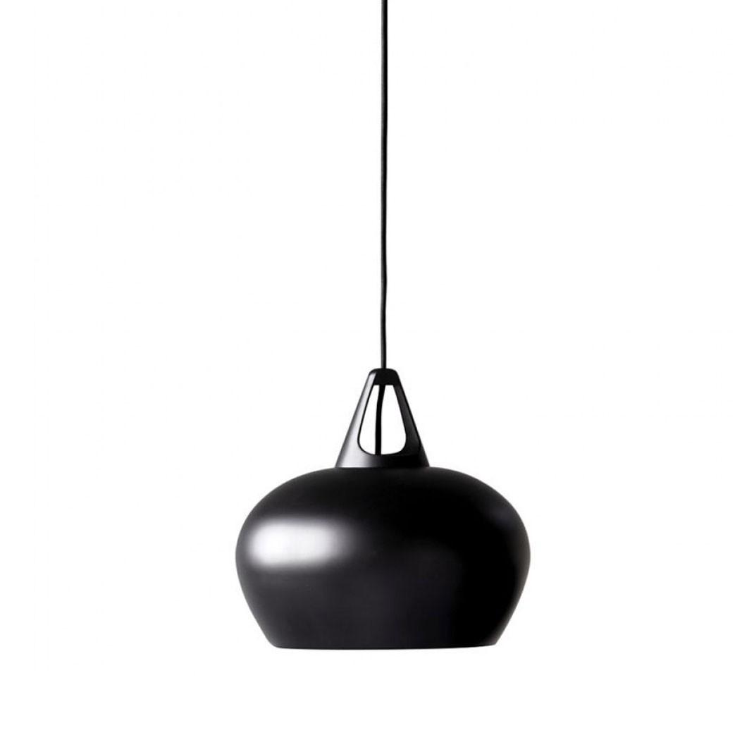 Bell Pendants | Black