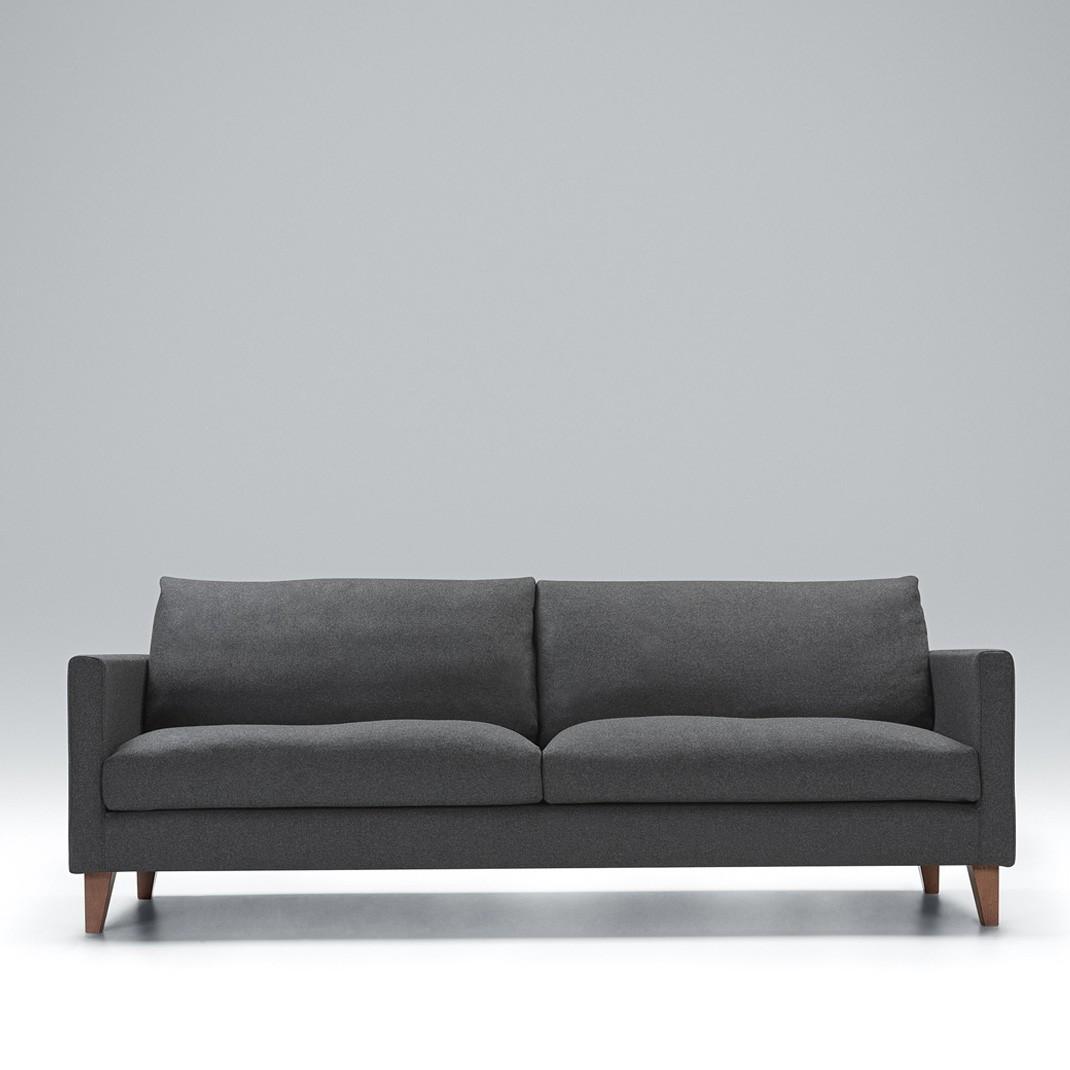 Blade 2 seater sofa