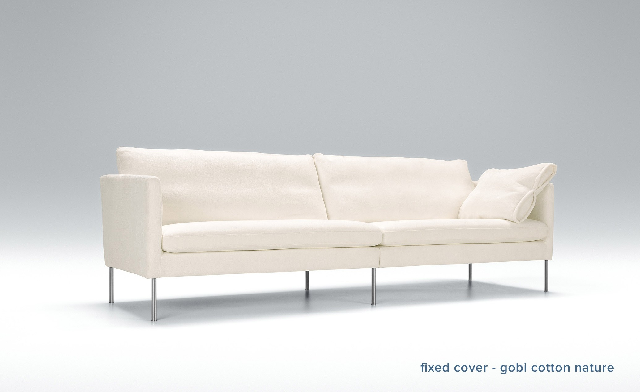 Bliss 4 seater sofa - set 1