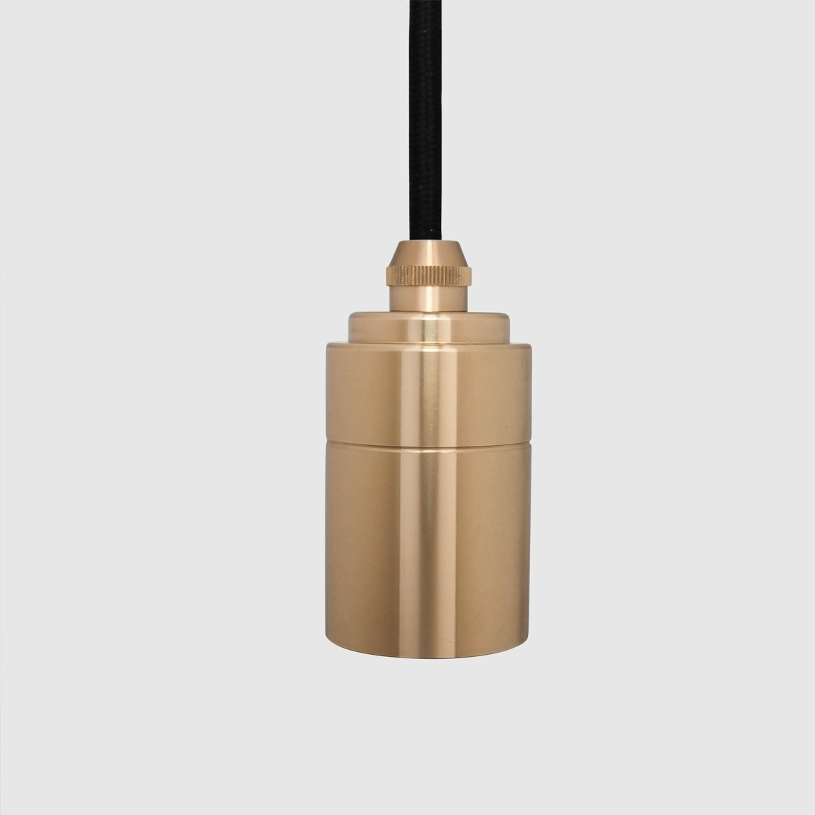 Brass pendant by Tala