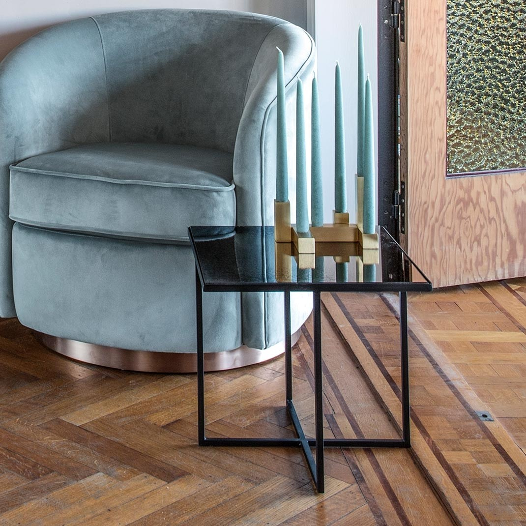To view in ISLINGTON - Ex display Notre Monde Surface Coffee Table 40cm | SKU230356