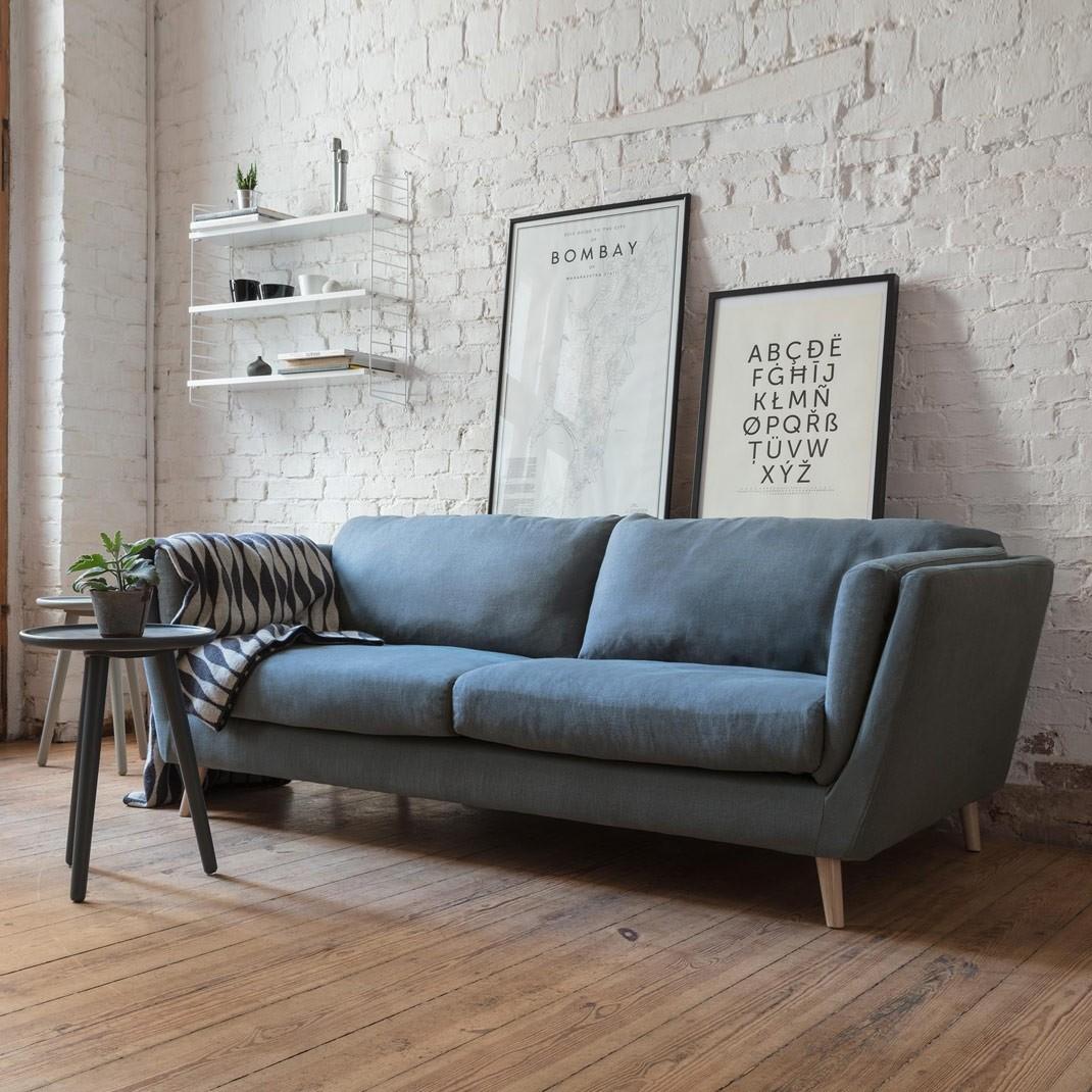 Bryce 3 seater sofa