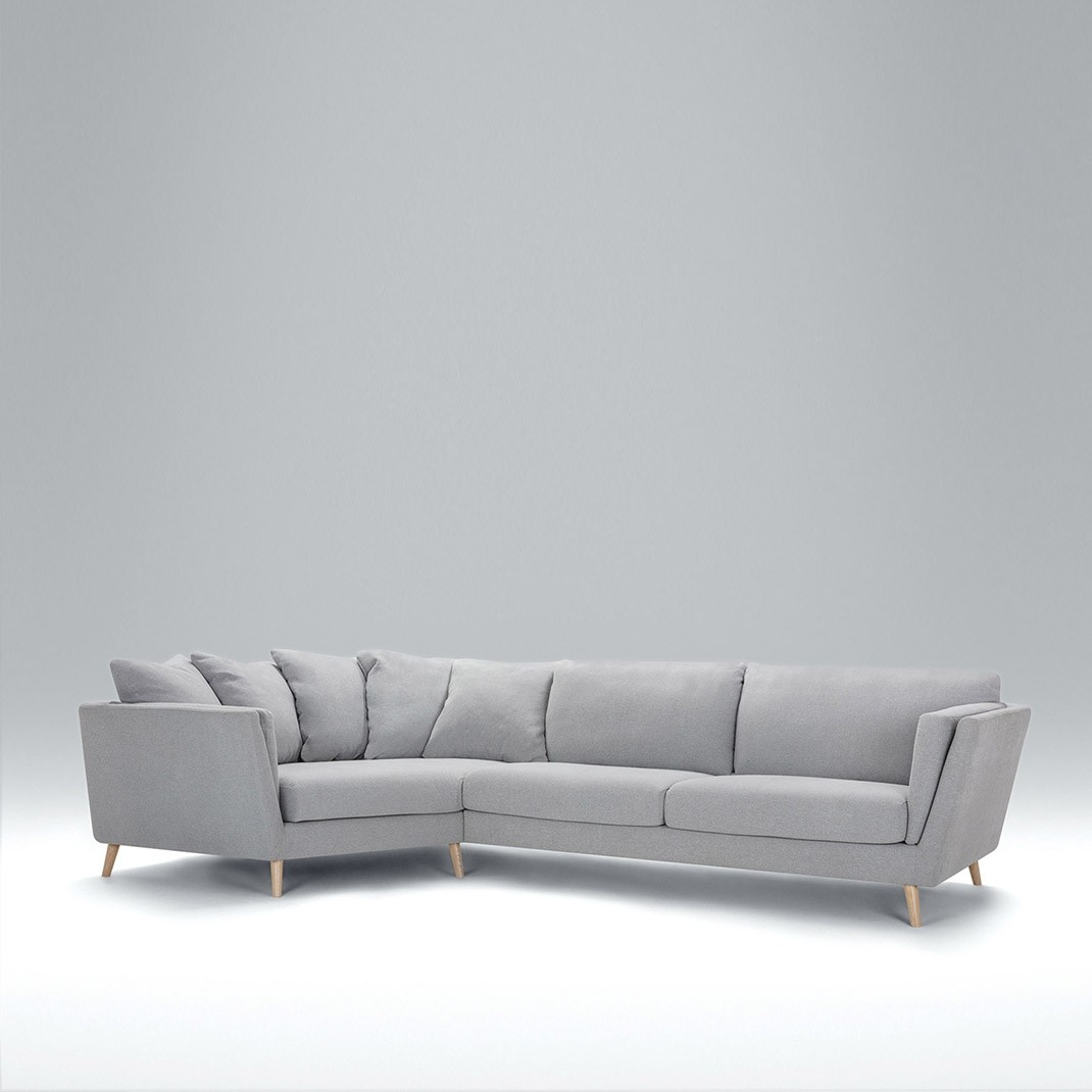 Bryce corner sofa - set 5