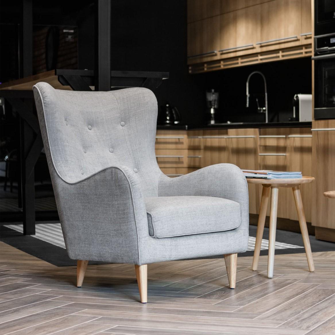 Casa armchair