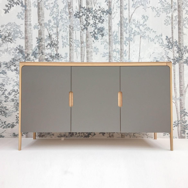 Como sideboard - 3 doors