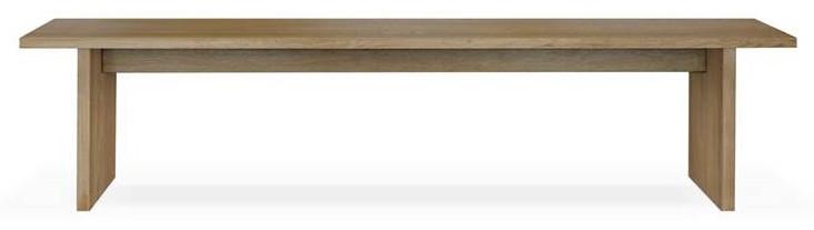 Davos bench