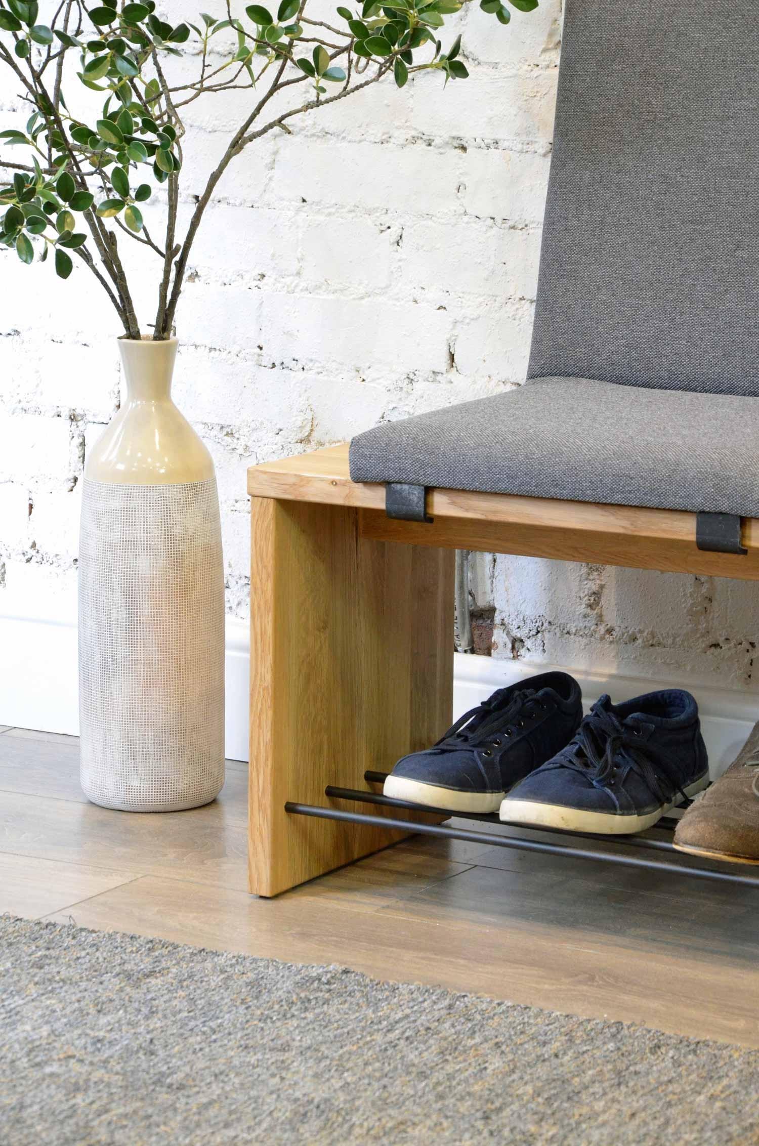 Vestibule Shoe Bench By Aif
