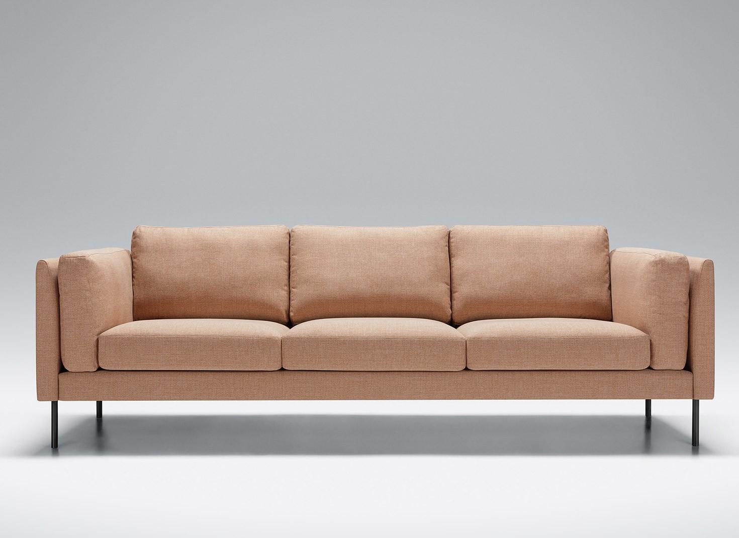 Freud 3.5 seater sofa