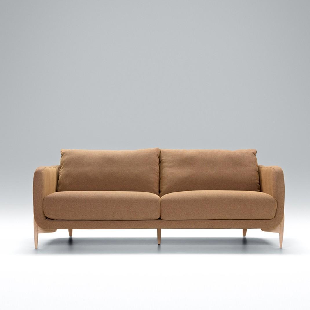Gem 2 seater sofa