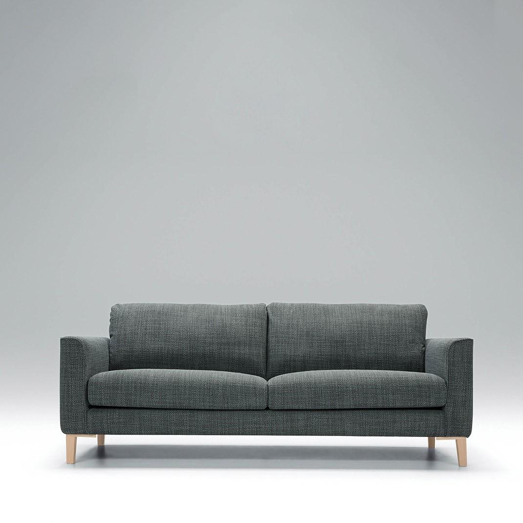 Hacienda 3 seater sofa