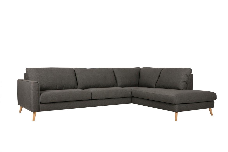 Hacienda corner sofa - set 4