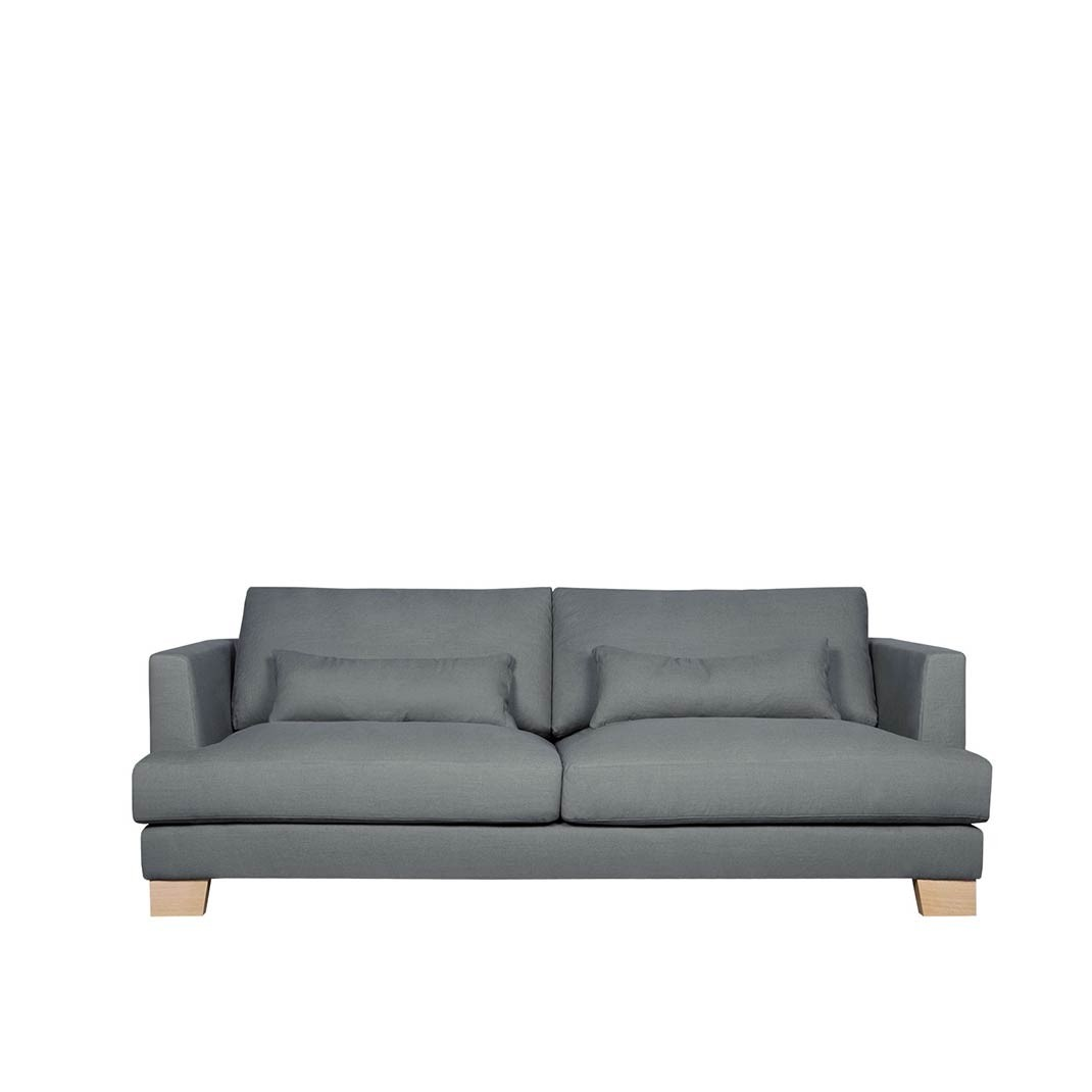 Hammett 2 seater sofa