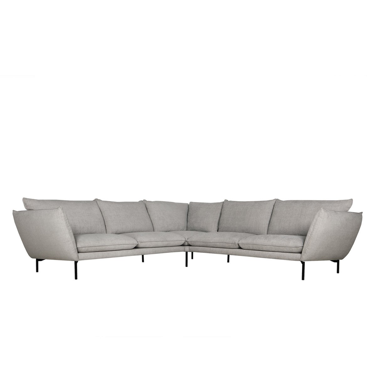 Hug corner sofa - set 3