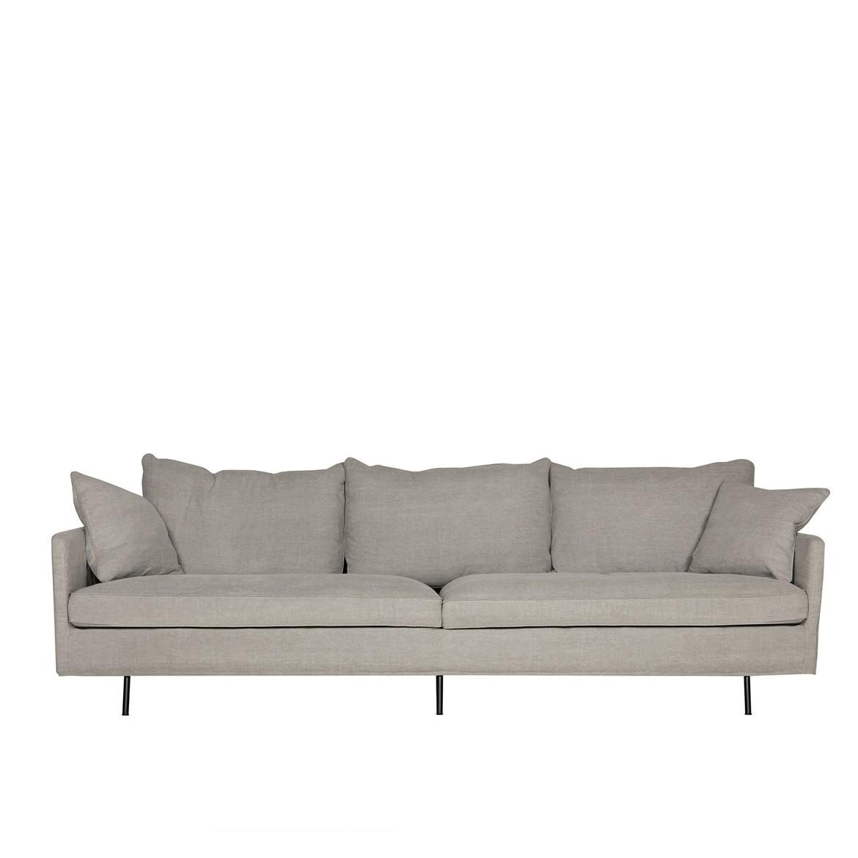 Jules 4 seater sofa