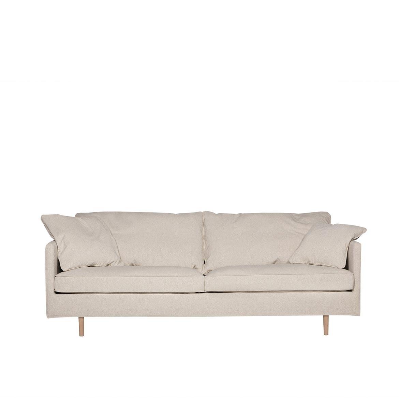 Jules 2 seater sofa
