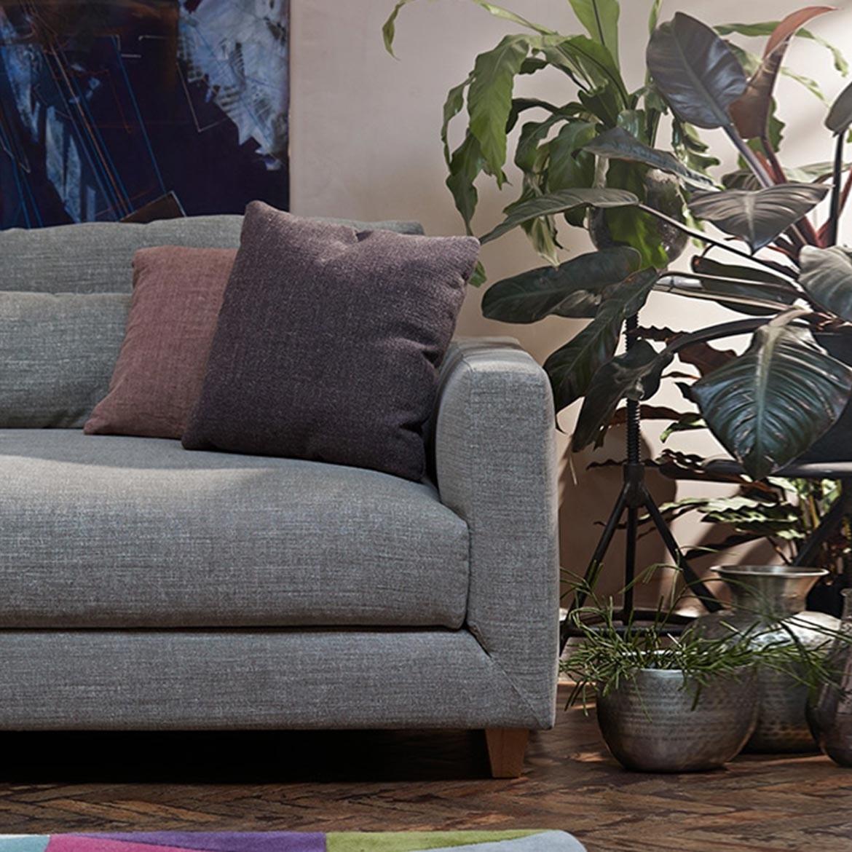 Kenza Armchair wide